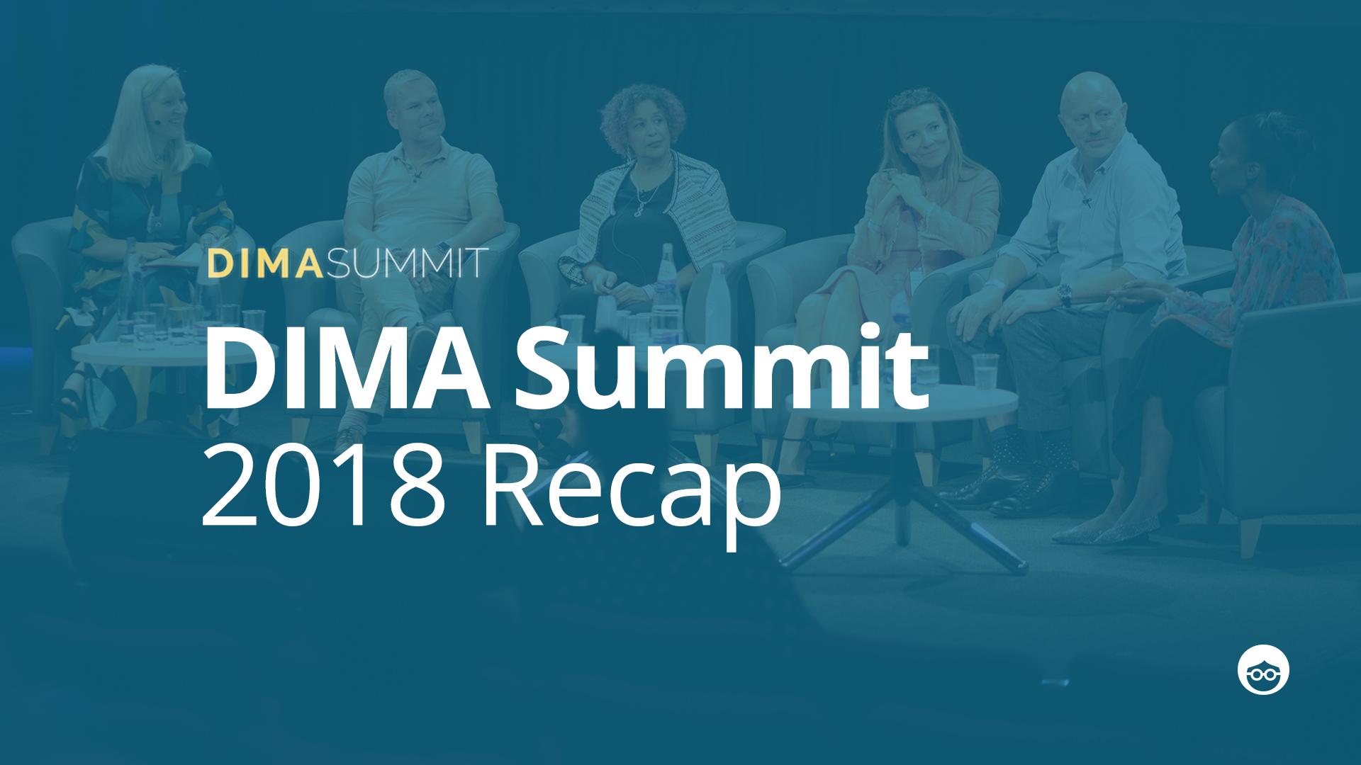DIMA Summit