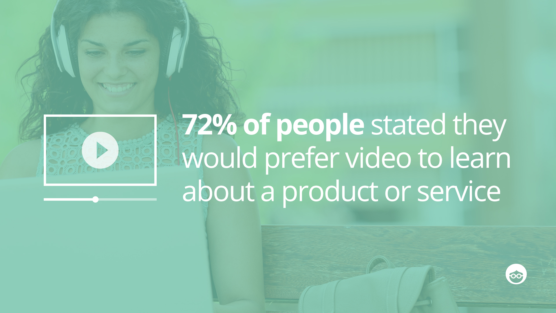 2018 is the year in which you should be paying attention to your video marketing plan. If you are still uncertain about how video can boost your marketing strategy, take a look at the facts: ● 52% of marketing professionals state that video is the type of content with the best return on investment. ● When both video and text are available on the same page, 72% of people stated they would prefer video to learn about a product or service. ● Cisco estimated that by 2019, video will make up 80% of all consumer internet traffic. Once you understand the importance of video marketing, you need to get started right away! But the question is: how? There are lots of different video types that serve several objectives, and each one fits into the sales funnel in a different way. If you want to learn more about the diverse world of video content, you've come to the right place! 1. Educational Videos Have you ever thought about how we undergo a learning process each time we buy a new product or service? As consumers, we're always trying to make the most satisfying decision for our money. Therefore, educating your audience on the subject you know best will be very well received. Knowledge is power and you can help your prospects make a better decision by educating them. This is the reason why an educational video can be superb for the awareness stage of the buyer's journey. In this phase, people are looking for information, data, opinions and valuable insight on what your product or service is about: they are discovering their pain points and need to learn more about them. Another great asset that educational videos provide is awareness. As they are easier to distribute and share than other types of marketing videos, they usually receive more social engagement, which helps spread knowledge and awareness of your brand. Blog posts, guest blogging and social media are suitable spots for educational videos. They are also great for video SEO, and get great organic ranking on YouTube and Google. While we're on the subject of educational videos, here's a video that explains the buyer's journey and the inbound marketing process, and can help you set up a great marketing strategy.