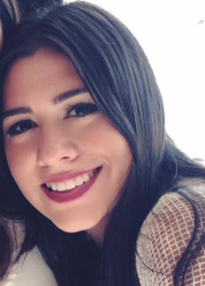 Paola Simmons
