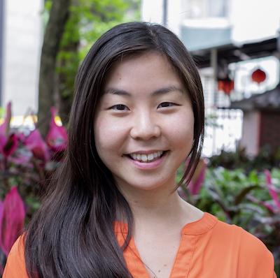 Joyce Chou