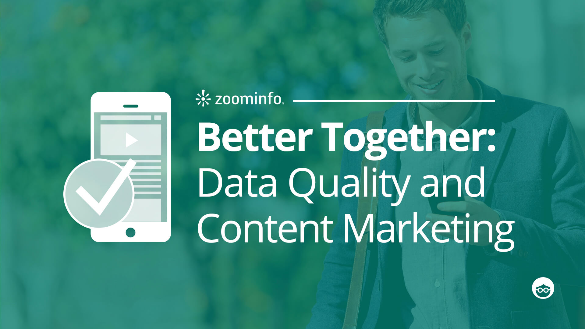 Why Successful Content Marketing is Dependent on Data Quality