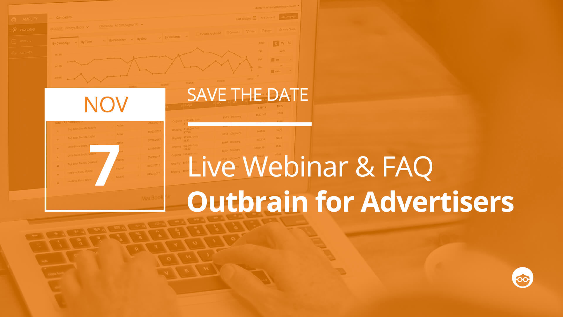 Live FAQ Webinar