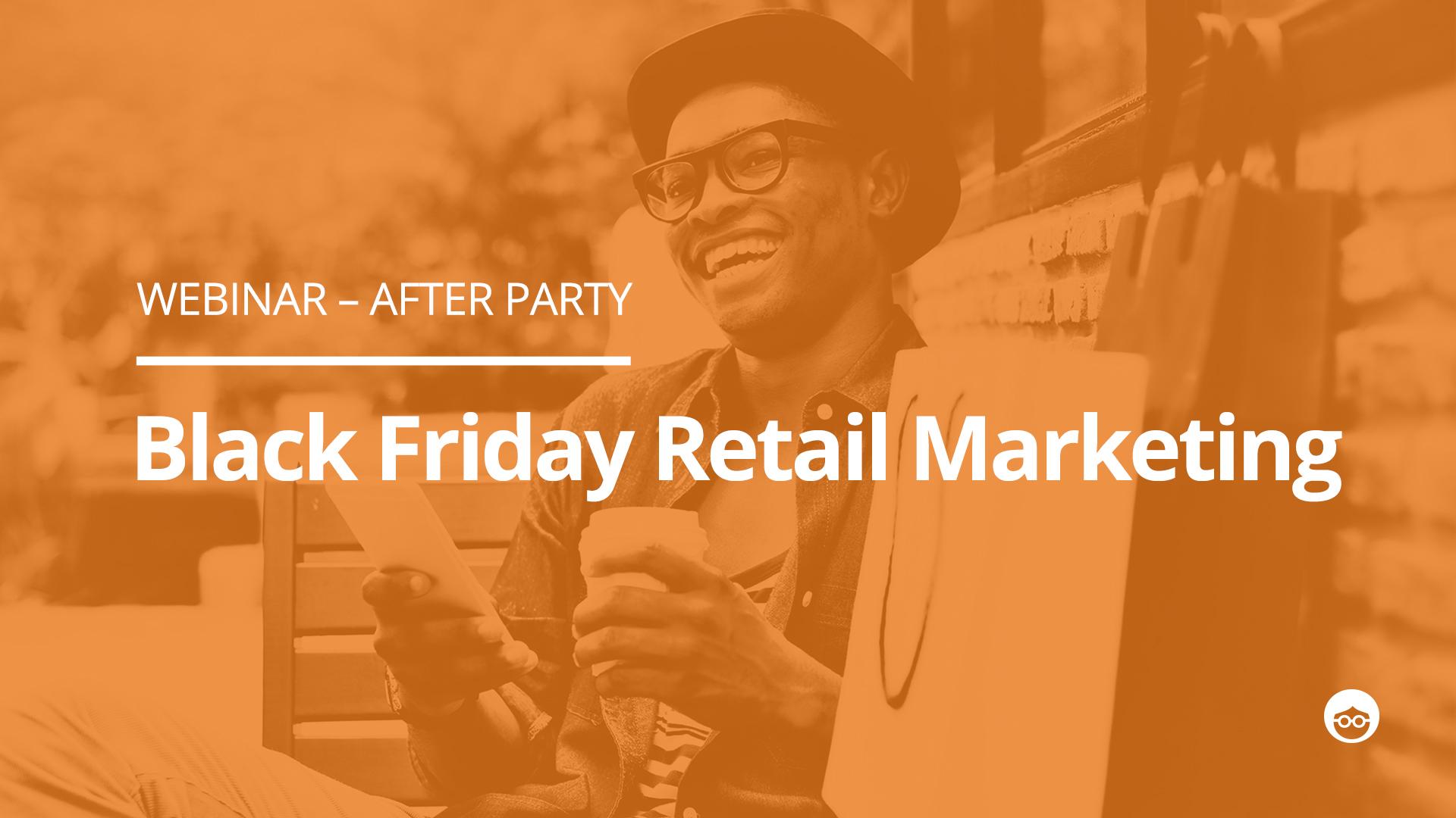 [Webinar Recap] Black Friday Ecommerce Digital Strategies: How to Turn Traffic into Sales