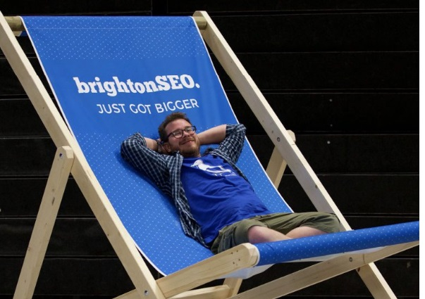 BrightonSeo - Outbrain