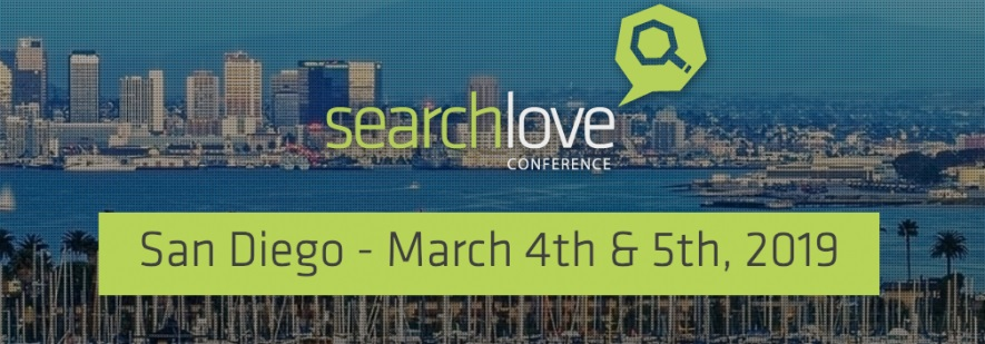 Searchlove - Outbrain Blog