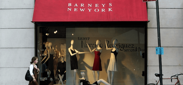 Barneys NYC - Outbrain Blog