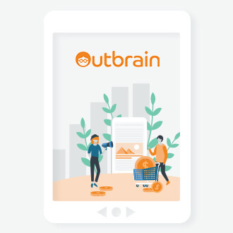 Outbrain performance Ebook