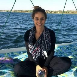 Gabrielle Sadeh