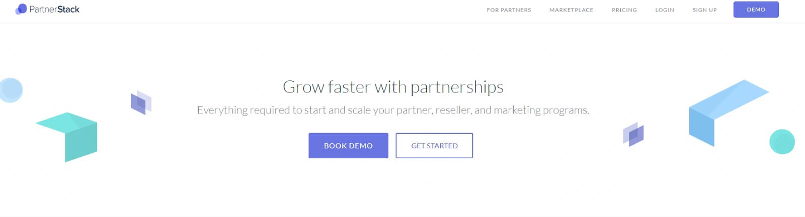 partnerstack affiliates programs - Outbrain Blog