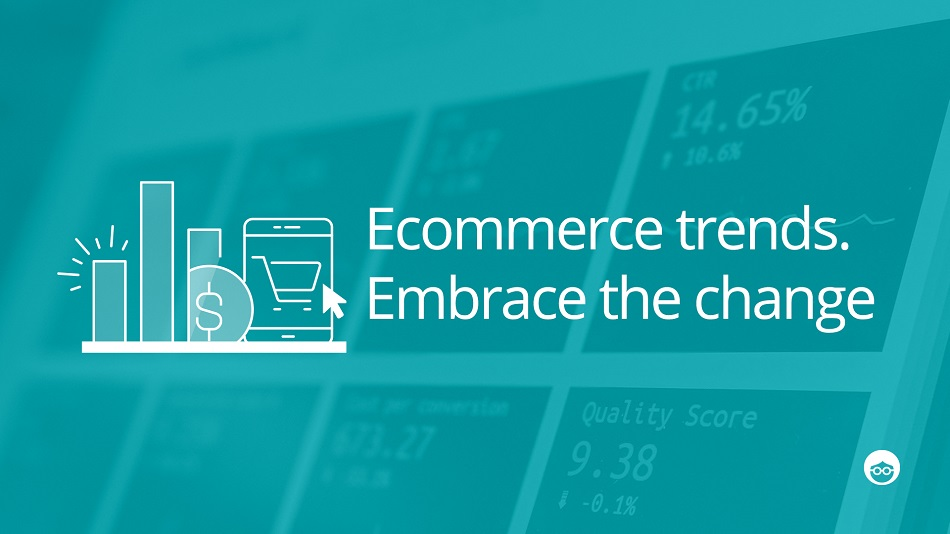E commerce trends - Outbrain