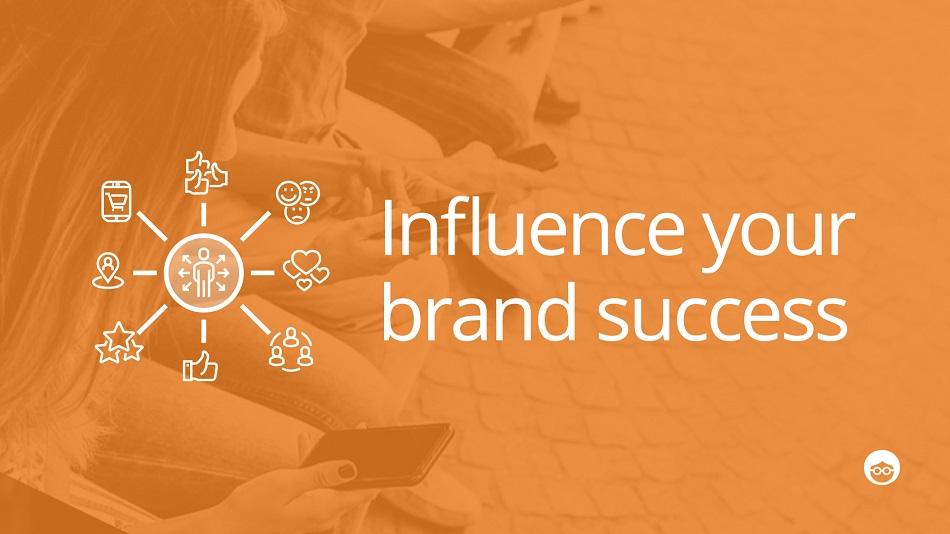 Regular Influencer - Outbrain