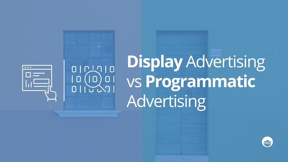 Programmatic Vs Display Network Advertising - Outbrain