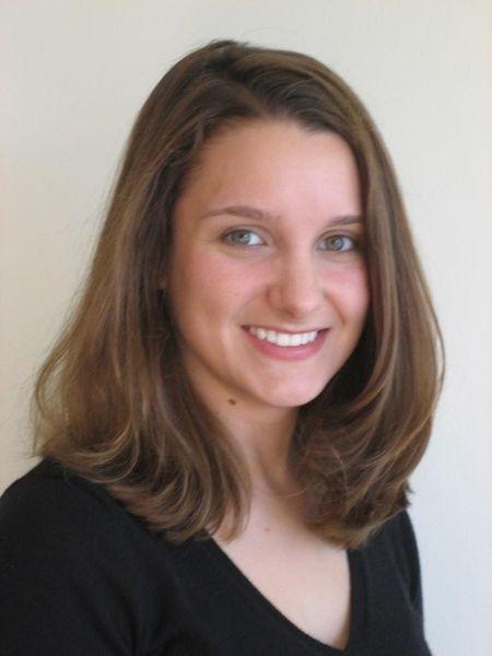 Jessica Bruce