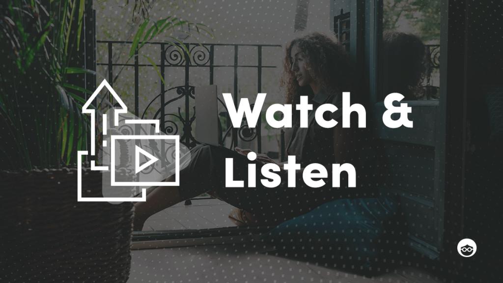 customer engagement videos