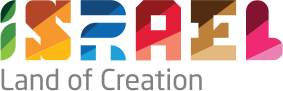 Israel Tourism Logo