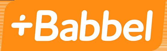 Babble logo png