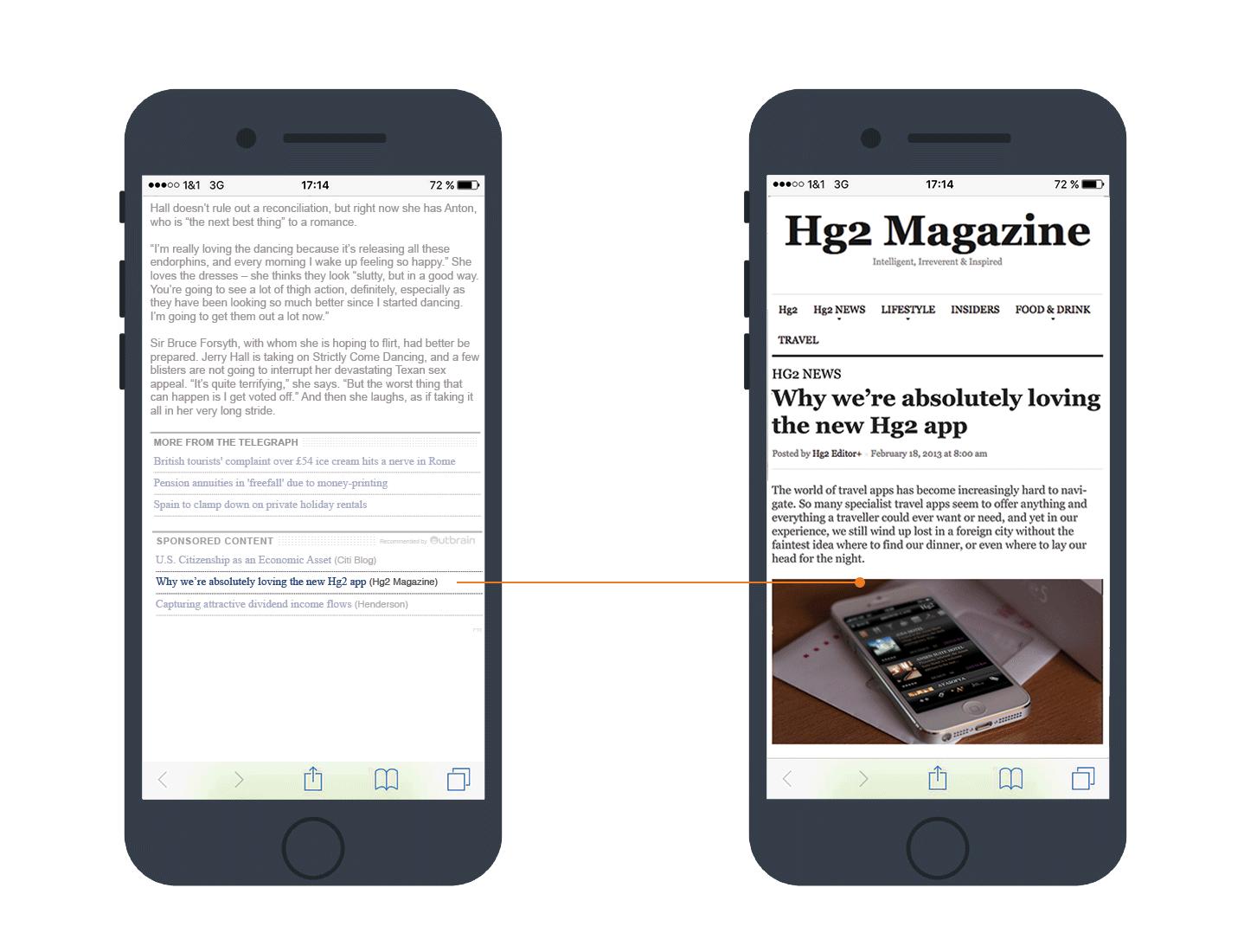 Hg2 magazine