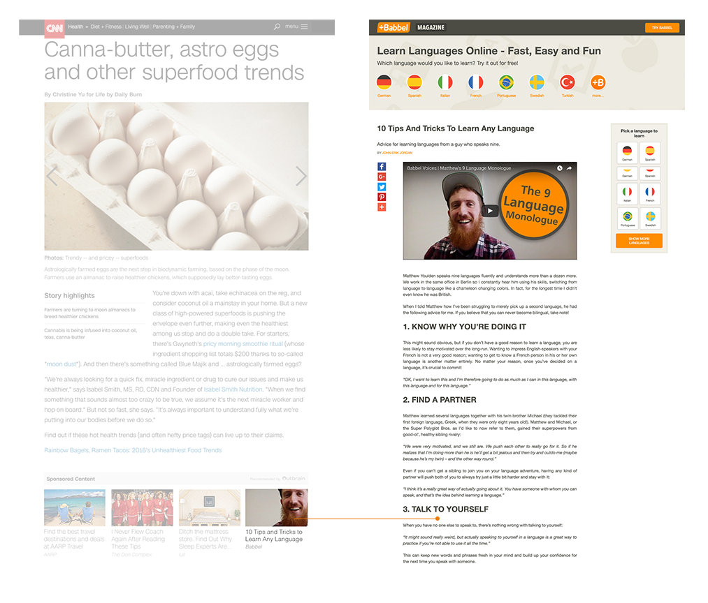 Babbel's Case Study: How To Increase User Engagement ...