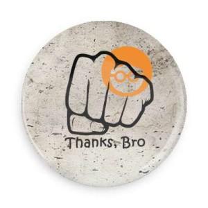 ThanksBro