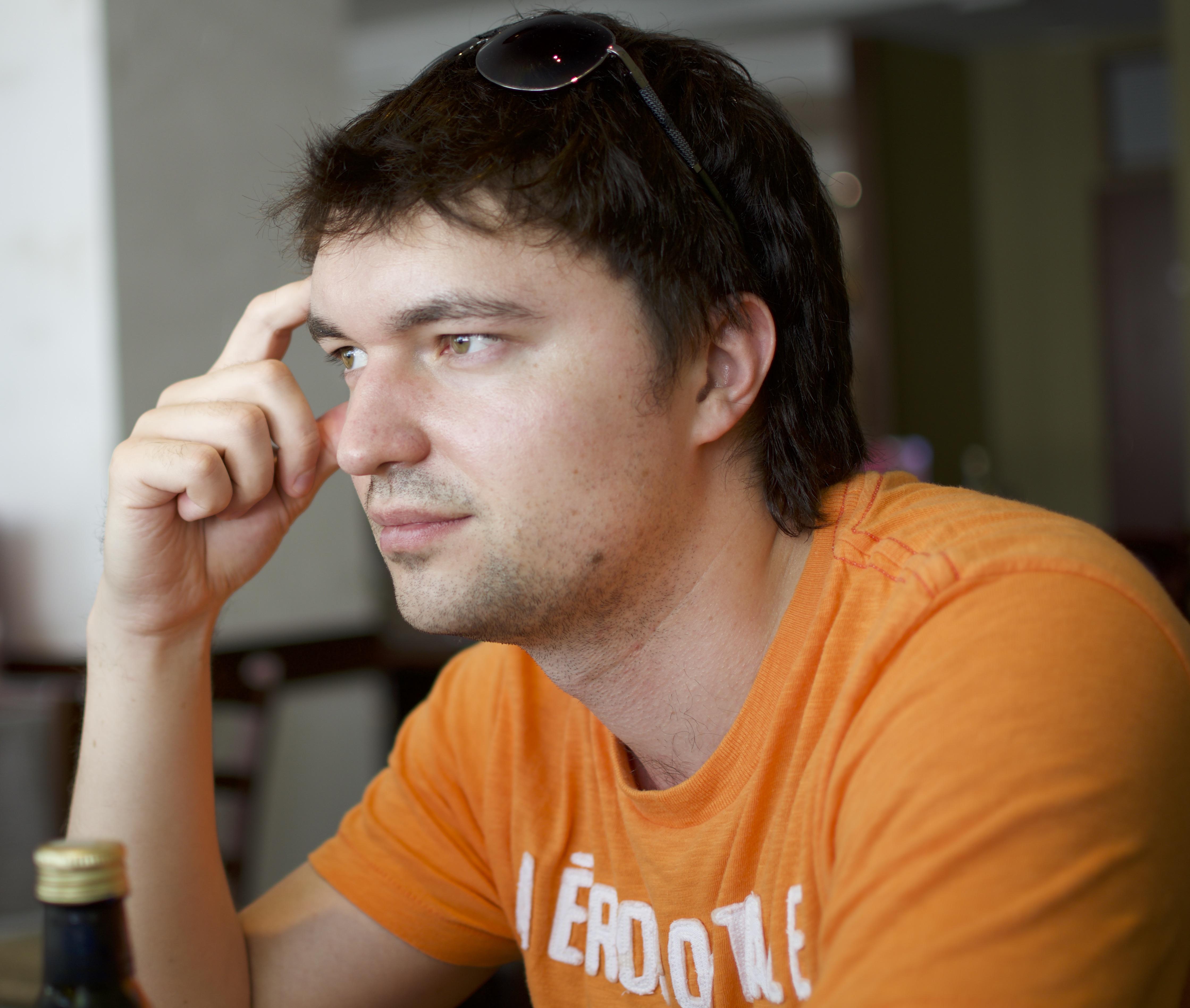 Sergey Yegournov